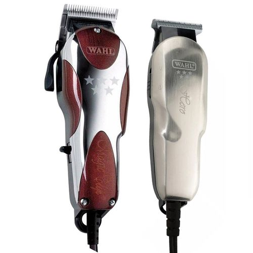 Kit-Maquina-de-Corte-Wahl-Magic-Clip-Hero-220V