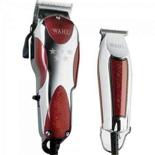 Maquina-Wahl-Super-Combo-Magic-Clip-Detailer-220v