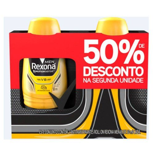 Kit-Desodorante-Roll-On-Rexona-Men-V8-2-Unidades-50ml
