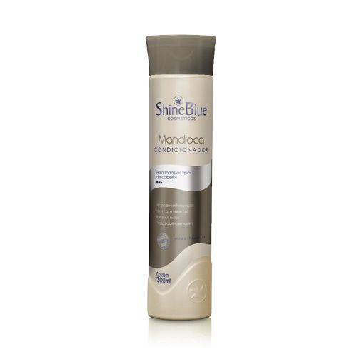 Condicionador-ShineBlue-Mandioca-300ml