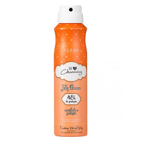 Desodorante-Aerosol-Charming-Jelly-Beans-150ml-Fikbella
