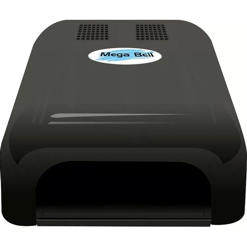 Mega-Bell-Cabine-UV-Nails-Matic-110V-Preto-