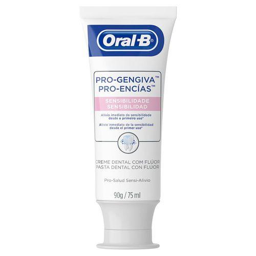 Creme-Dental-Oral-B-Pro-Saude-Gengiva-Sensibilidade-90g-