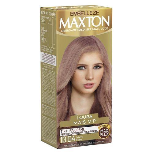 Tintura-Maxton-Loura-Mais-Vip-Louro-Rose-10.04