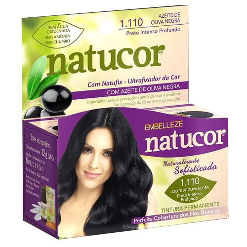 Coloracao-Natucor-1.110-Azeite-De-Oliva-Negra-Preto-Intenso-Profundo-12g