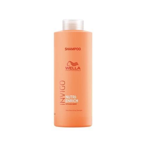 Shampoo-Wella-Professionals-Invigo-Nutri-Enrich-1L-