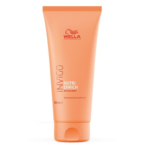 Condicionador-Wella-Invigo-Nutri-Enrich-200ml