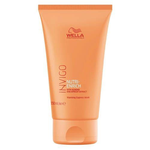 Mascara-Hidratacao-Wella-Invigo-Nutri-Enrich-150ml