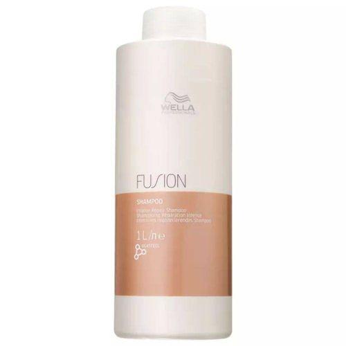 Shampoo-Wella-Professionals-Fusion-1L-
