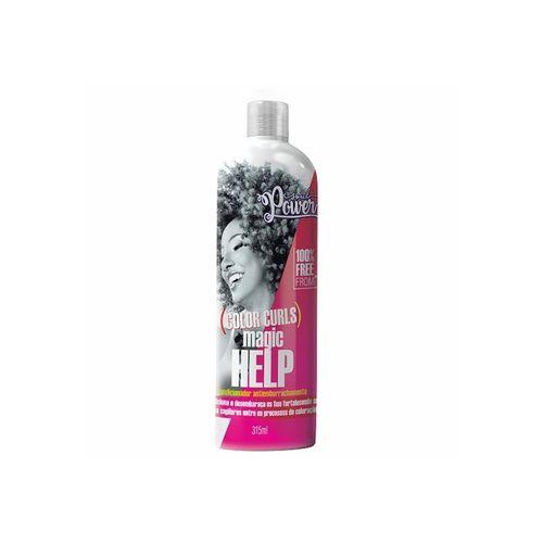 Condicionador-Soul-Power-Color-Curls-Magic-Help-315ml