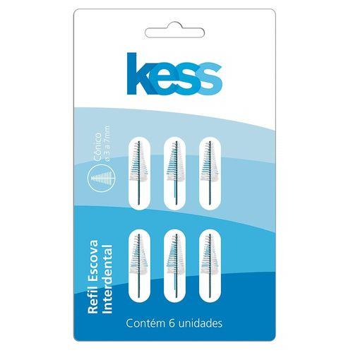 Mini-Escova-Interdental-Kess-C--6-Conico