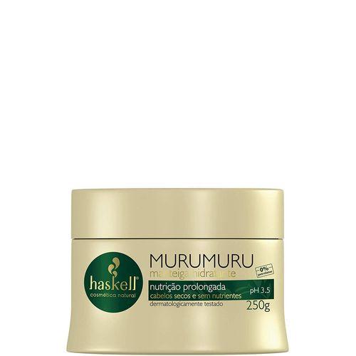 Manteiga-Hidratante-Nutricao-Prolongada-Murumuru-250g-