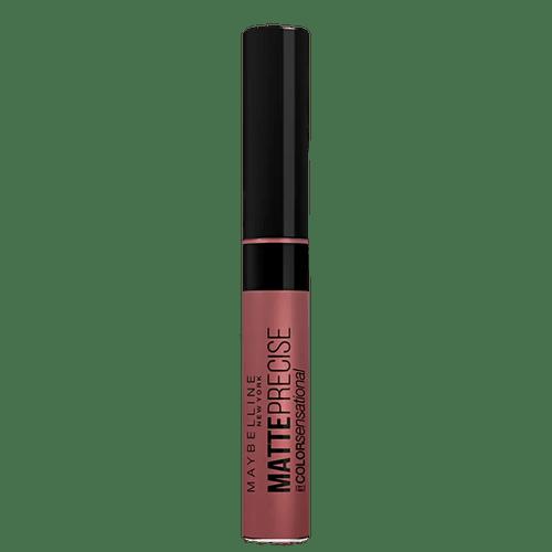 Batom-Liquido-Maybelline-Color-Sensational-Matte-Precise-Manda-Nudes