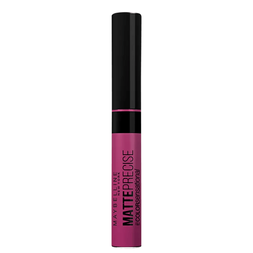 Batom-Liquido-Maybelline-Color-Sensational-Matte-Precise-Bate-Cabelo