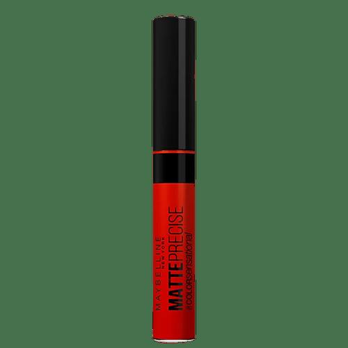 Batom-Liquido-Maybelline-Color-Sensational-Matte-Precise-No-Close