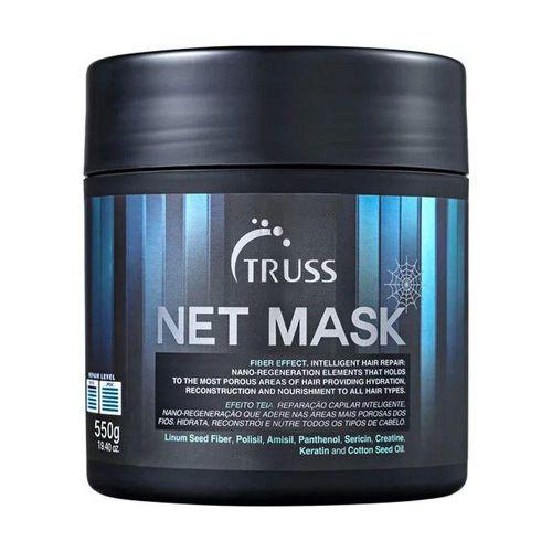 Mascara-de-Reparacao-Net-Mask-Truss-450g