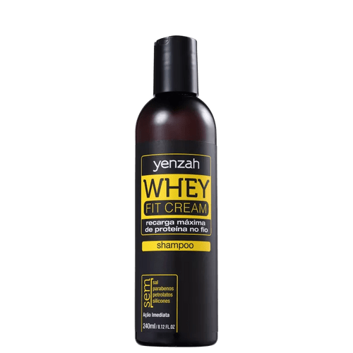 Shampoo-Yenzah-Power-Whey-Fit-Cream-240ml