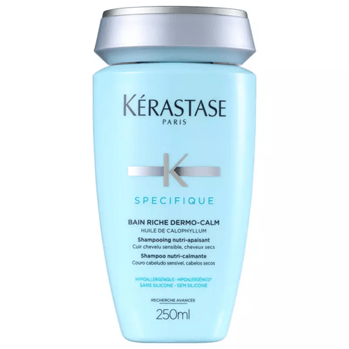 Shampoo-Kerastase-Specifique-Bain-Riche-Dermo-Calm--250ml