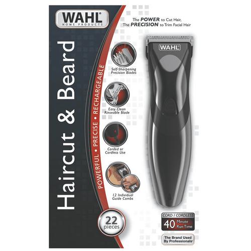 -Maquina-de-Corte-e-Aparador-Wahl-Haircut-e-Beard-Bivolt
