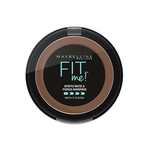 Po-Compacto-Fit-Me--R11-Marrom-Escuro-Rosado-Maybelline---10g