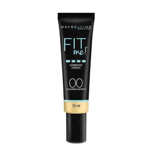 Corretivo-Liquido-00-Amarelo-Maybelline-Fit-Me----10ml-