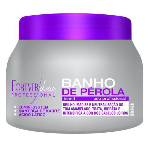 Mascara-Hidratante-Forever-Liss-Banho-Perola---250g