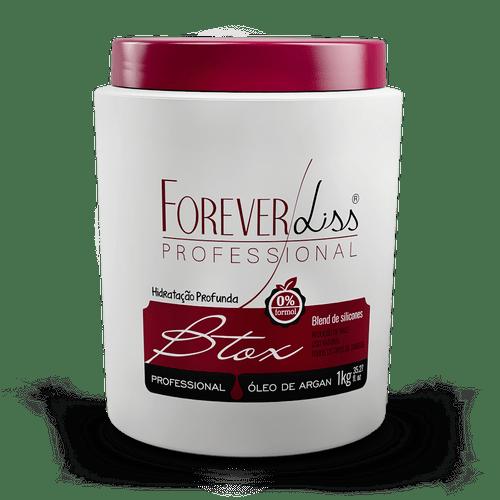 Botox-Capilar-Forever-Liss-Argan-Oil---1kg