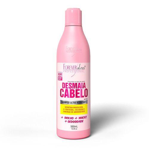 Shampoo-Forever-Liss-Desmaia-Cabelo---500ml