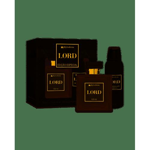 Kit-Phytoderm-Lord---Deo-Colonia---Desodorante