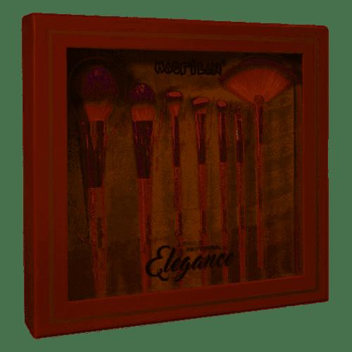 Kit-C-7-Pinceis-Profissionais-Elegance---Macrilan