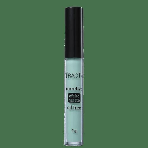 Corretivo-Tracta-Matte-Verde