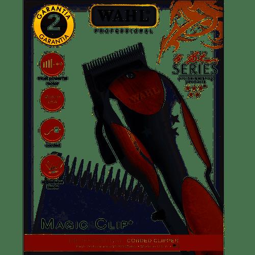 Maquina-de-Corte-Wahl-Magic-Clip---220V-