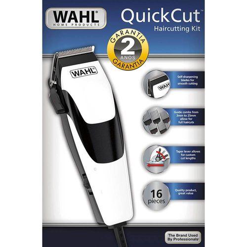 Maquina-de-Cortar-Wahl-Quick-Cut---220V-