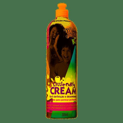 Creme-Pentear-Soul-Power-Kids-300ml-Little-Curly-Cream--300ml