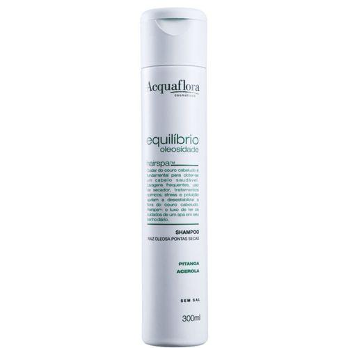Shampoo-Acquaflora-Equilibrio-Oleosidade---300ml