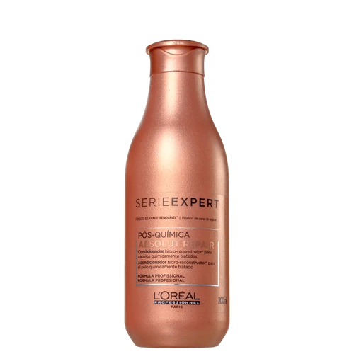 Condicionador-Pos-Quimica-Absout-Repair-L-Oreal-Professionnel-200ml