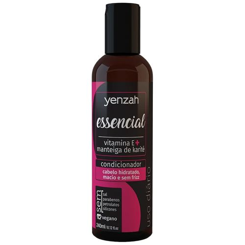 Condicionador-Yenzah-Essencial---240ml