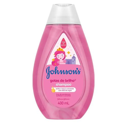 Shampoo-Johnson-s-Baby-Gotas-de-Brilho---400ml