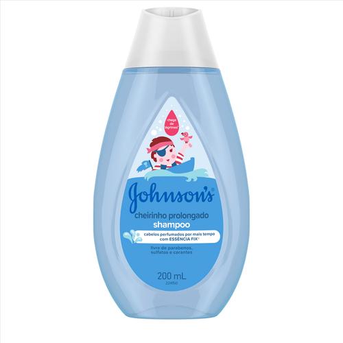 Shampoo-Johnson-s-Baby-Cheiro-Prolonga---200ml