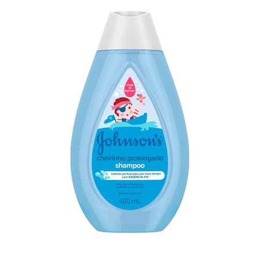 Shampoo-Johnson-s-Baby-Cheiro-Prolonga---400ml