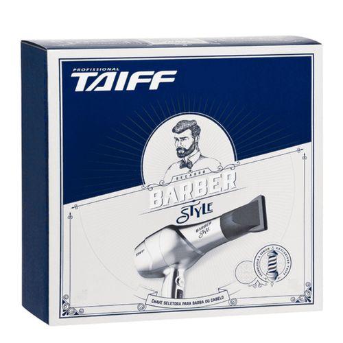 Secador-Baber-Style-Taiff---127V-
