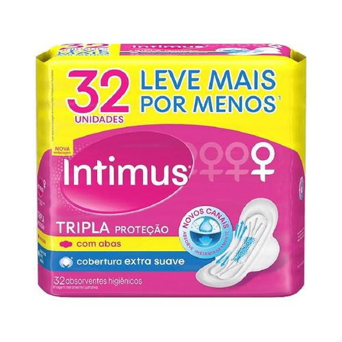 Absorvente-Intimus-Gel-Tripla-Protecao-Suave-Com-Abas---32un