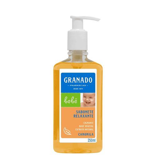 Sabonete-Liquido-Granado-Glicerina-Bebe-Camomila---250ml--Fikbella-138044