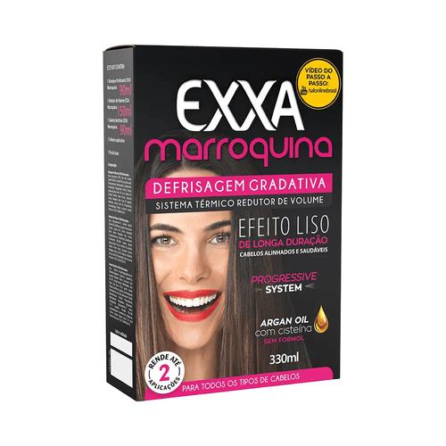 Kit-Exxa-Defrisagem-Gradativa-Marroquina---330mlFikbella