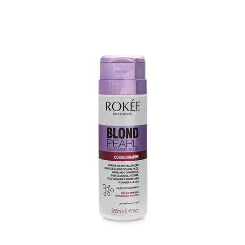 Condicionador-Blond-Pearl-Desamarelador-ROKEE-Professional-250ml-Fikbella-121991