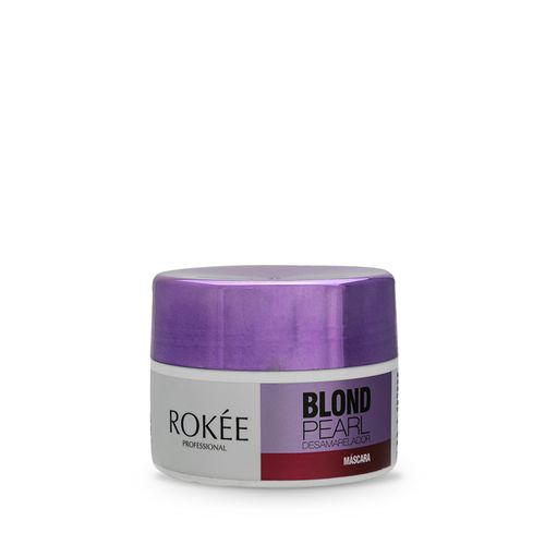 Mascara-Blond-Pearl-Desamarelador-ROKEE-Professional-250g-Fikbella-121992