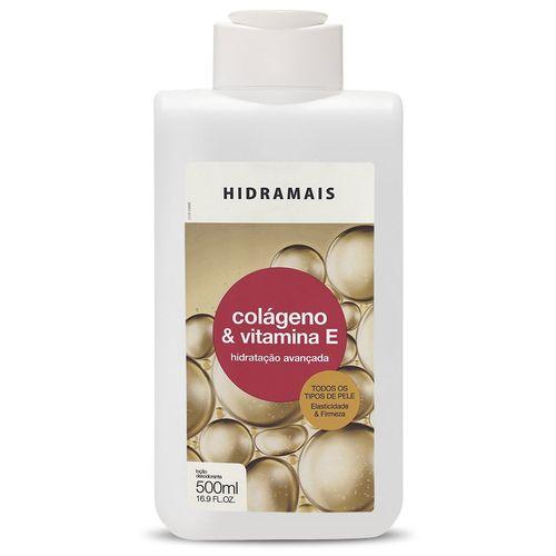 Locao-Hidratante-Hidramais-Colageno---Vitamina-E---500ml-Fikbella-46123