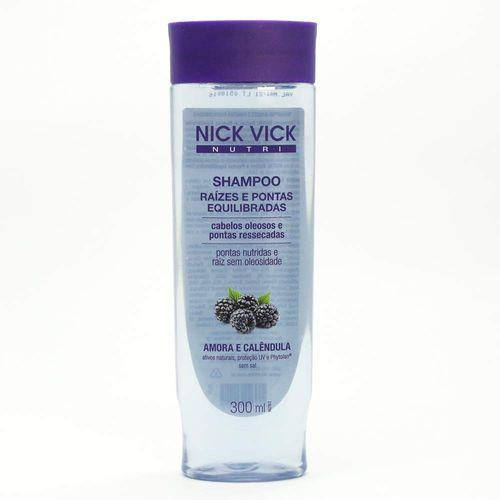Shampoo-Nick-Vick-Raizes-e-Pontas-Equilibradas---300ml-Fikbella-64019