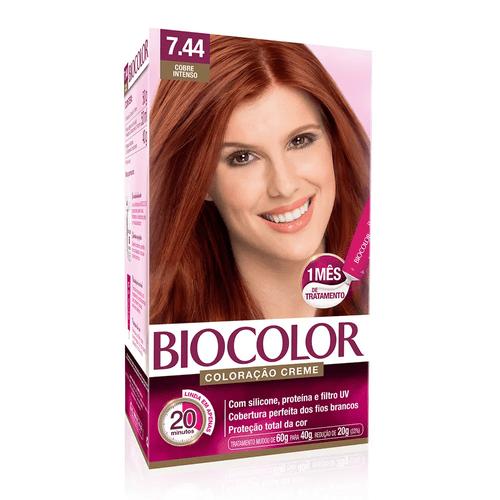 Tintura-Biocolor-Kit-Creme-Louro-Medio-Acobreado-7.44-Fikbella