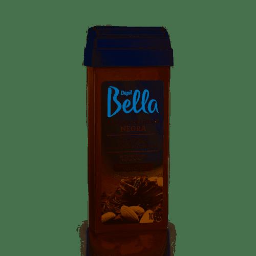 Cera-Depilatoria-Depil-Bella-Roll-On-Negra---100g--Fikbella-43562